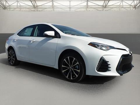 2018 Toyota Corolla for sale in Chattanooga, TN