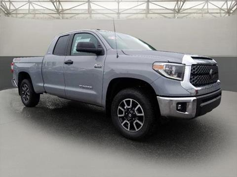 2018 Toyota Tundra For Sale In Chattanooga, TN