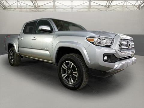 2017 toyota tacoma for sale in chattanooga tn. Black Bedroom Furniture Sets. Home Design Ideas