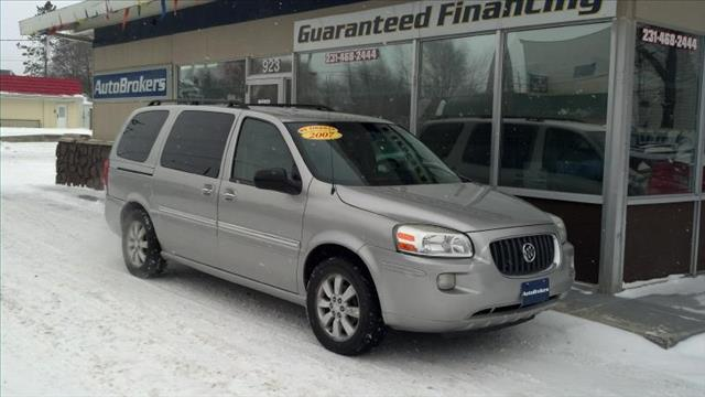 Used 2007 Buick Terraza For Sale