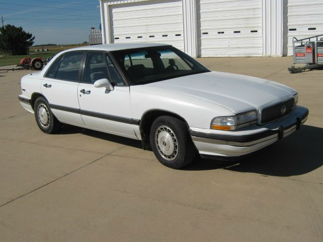 used 1993 buick lesabre for sale. Black Bedroom Furniture Sets. Home Design Ideas