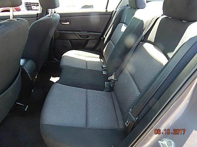 2006 Mazda MAZDA3 i Touring 4dr Sedan - Clearfield UT