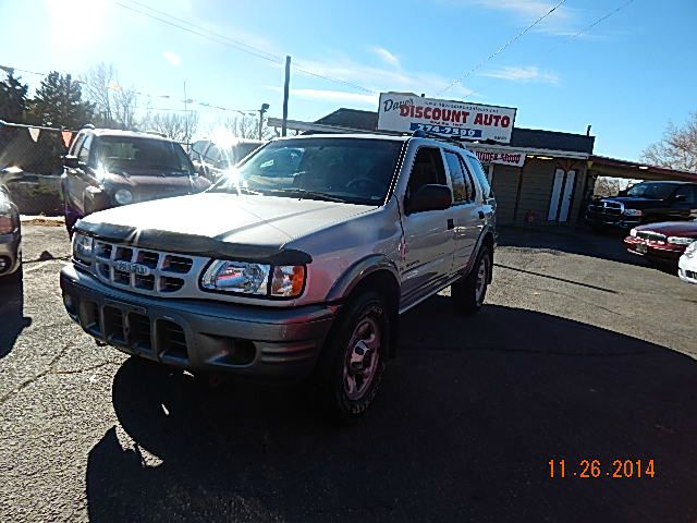 2001 Isuzu Rodeo for sale in CLEARFIELD UT