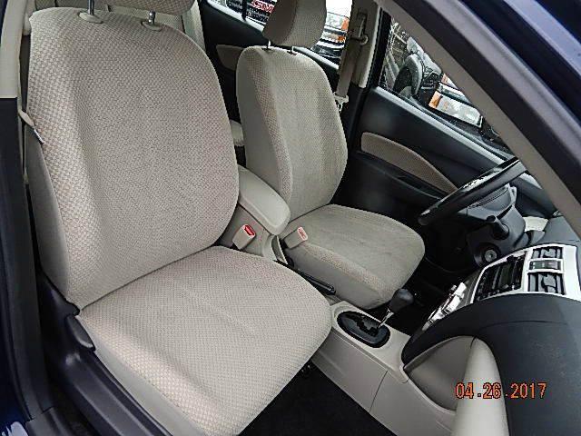 2007 Toyota Yaris 4dr Sedan (1.5L I4 4A) - Clearfield UT