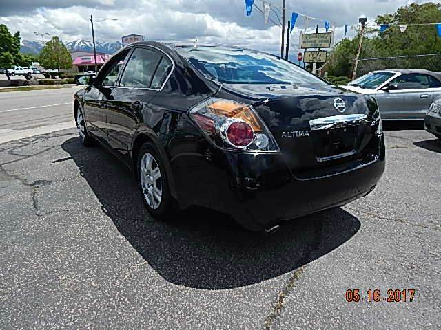 2012 Nissan Altima 2.5 S 4dr Sedan - Clearfield UT