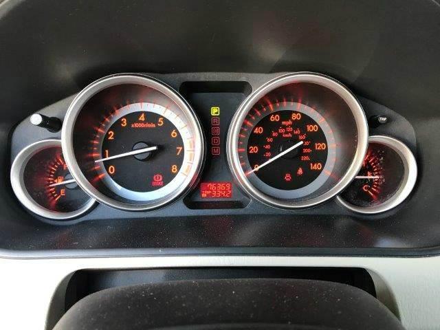 2011 Mazda CX-9 Sport 4dr SUV - Richardson TX