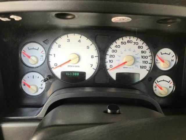 2003 Dodge Ram Pickup 1500 4dr Quad Cab SLT Rwd SB - Richardson TX