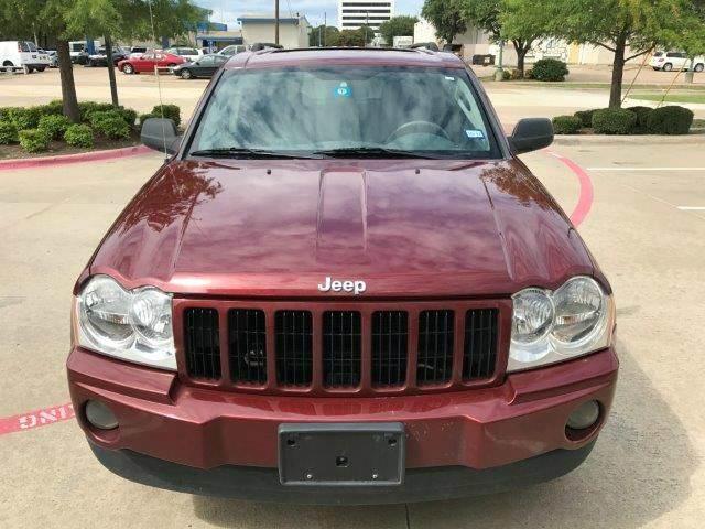 2007 Jeep Grand Cherokee Laredo 4dr SUV - Richardson TX