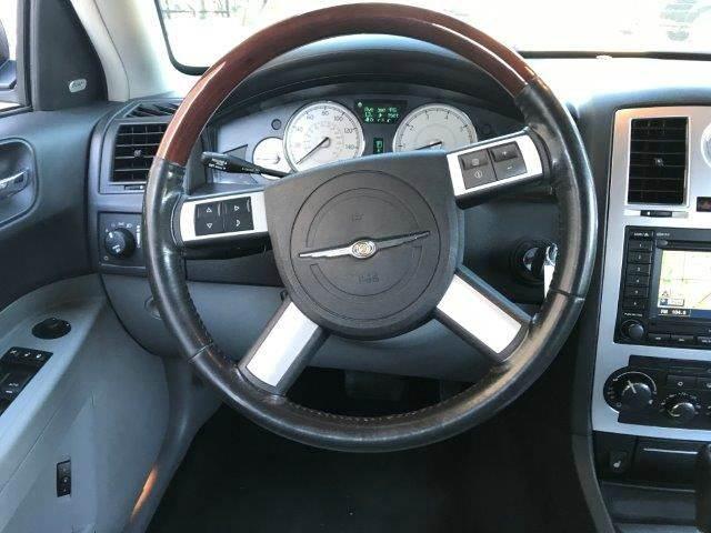 2007 Chrysler 300 C 4dr Sedan - Richardson TX