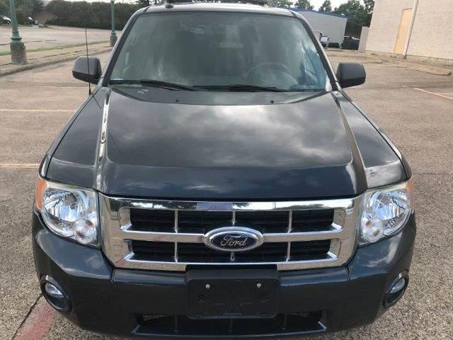 2009 Ford Escape XLT 4dr SUV V6 - Richardson TX