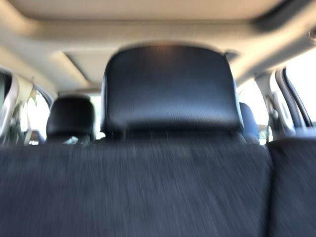 2008 Ford Edge SEL 4dr Crossover - Richardson TX