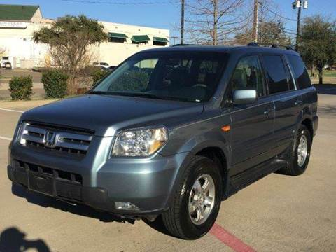 2007 Honda Pilot for sale in Richardson, TX