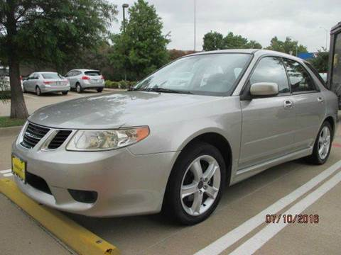 2005 Saab 9-2X for sale in Richardson, TX