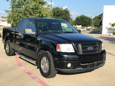2008 Ford F-150 for sale in Richardson, TX