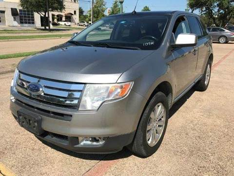 2008 Ford Edge for sale in Richardson, TX