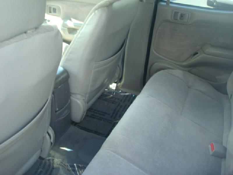 2004 Toyota Tacoma 4dr Double Cab V6 4WD SB - Anniston AL