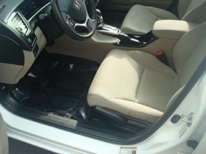 2015 Honda Civic LX 4dr Sedan CVT - Anniston AL