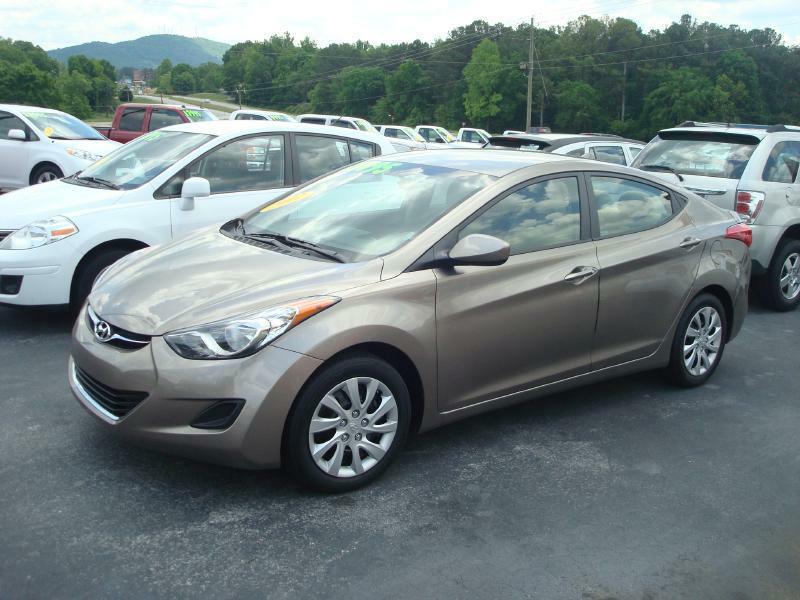 Hyundai Elantra For Sale In Anniston Al Carsforsale Com