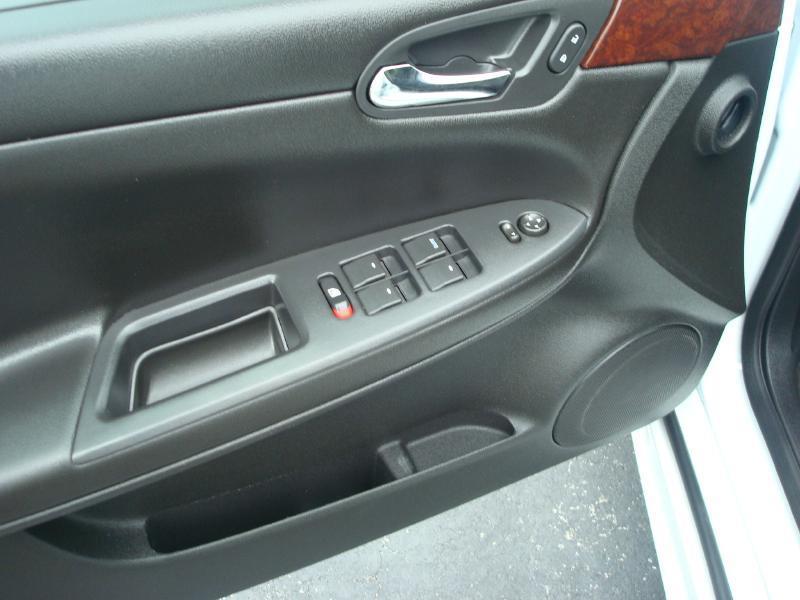 2011 Chevrolet Impala LT Fleet 4dr Sedan w/2FL - Anniston AL