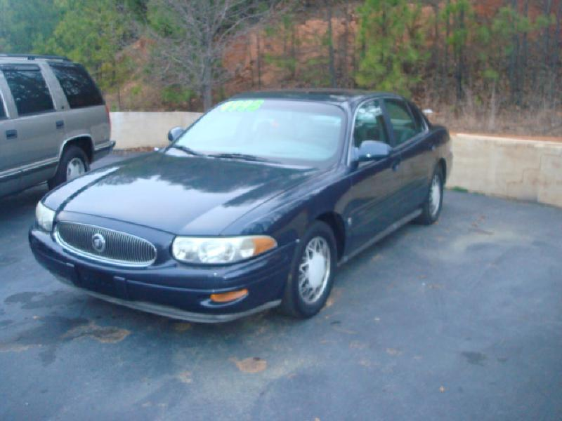 Buick Lesabre For Sale In Alabama