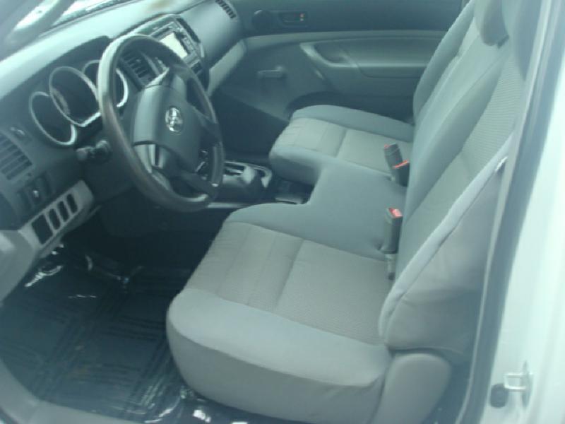 2013 Toyota Tacoma 4x2 2dr Regular Cab 6.1 ft SB 4A - Anniston AL