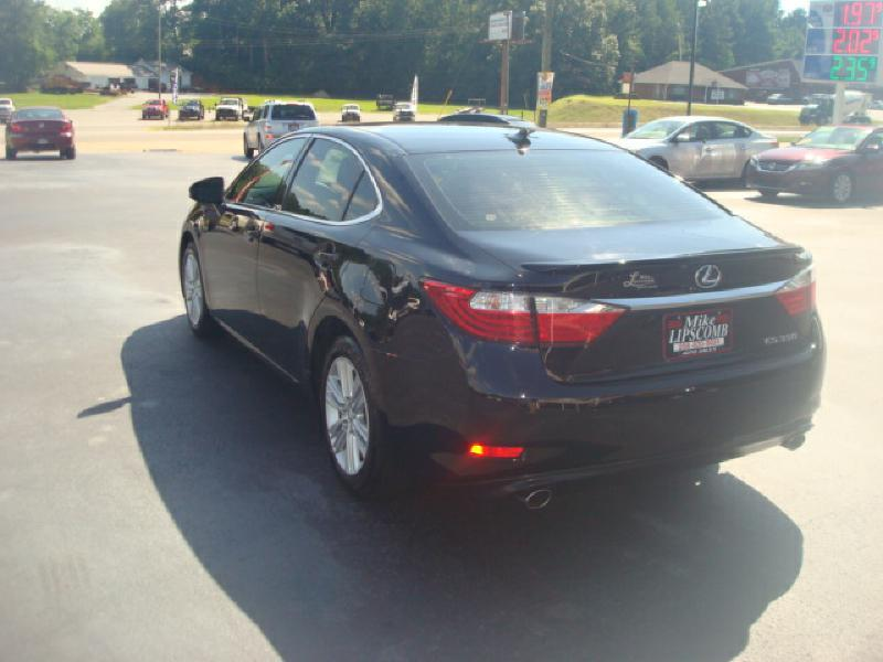 2014 Lexus ES 350 4dr Sedan - Anniston AL