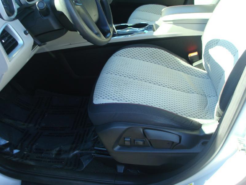 2010 Chevrolet Equinox LS 4dr SUV - Anniston AL
