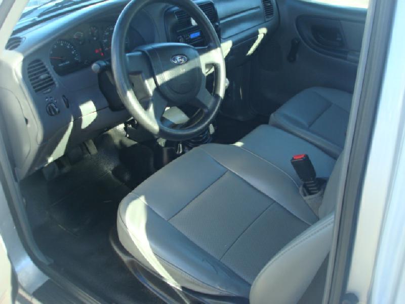 2006 Ford Ranger REG CAB - Anniston AL