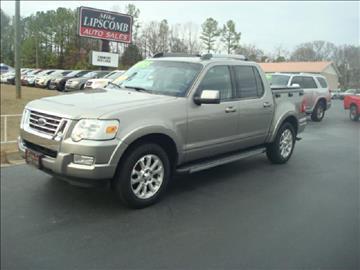 Ford Explorer Sport Trac For Sale Alabama