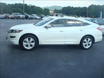 2011 Honda Accord Crosstour for sale in Anniston, AL