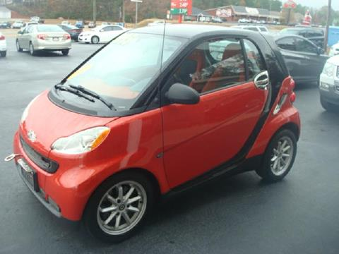 2008 Smart fortwo for sale in Anniston, AL