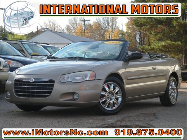 International Motors Used Cars Raleigh Clayton Durham