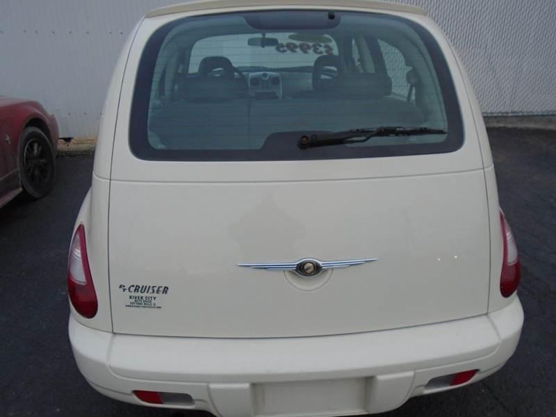 2008 Chrysler PT Cruiser 4dr Wagon - Cottage Hills IL