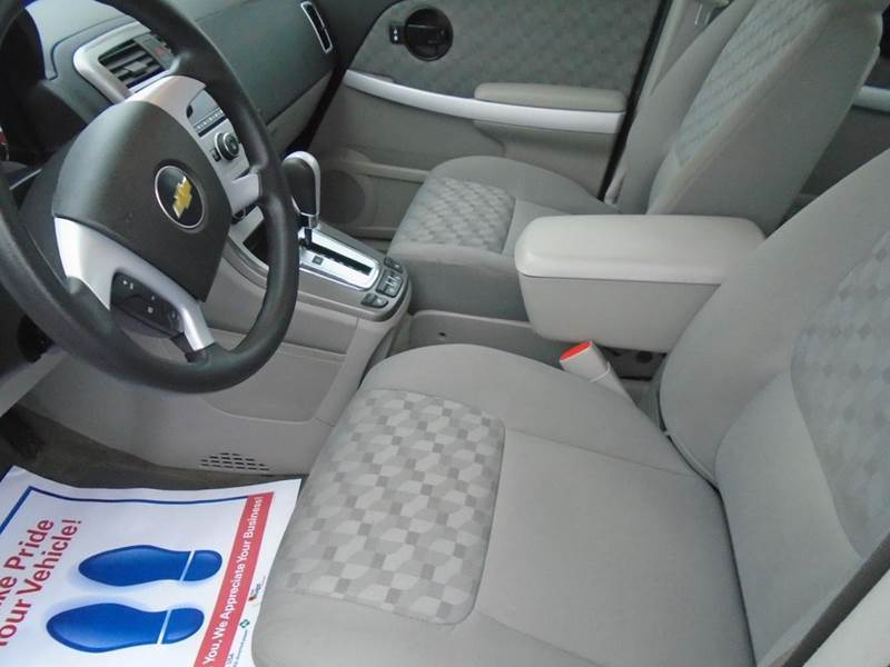 2007 Chevrolet Equinox LS 4dr SUV - Cottage Hills IL