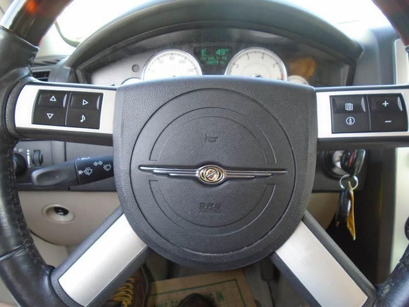 2007 Chrysler 300 C 4dr Sedan - Cottage Hills IL