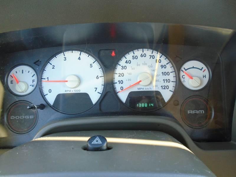 2008 Dodge Ram Pickup 1500 ST 2dr Regular Cab SB - Cottage Hills IL