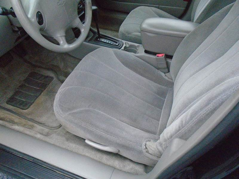 2003 Chevrolet Malibu 4dr Sedan - Cottage Hills IL