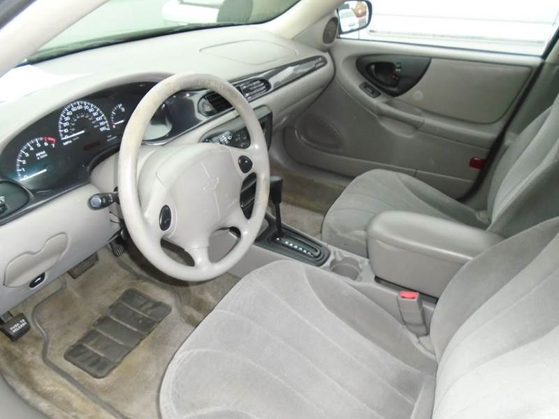 2003 Chevrolet Malibu  4dr Sedan - Cottage Hills IL