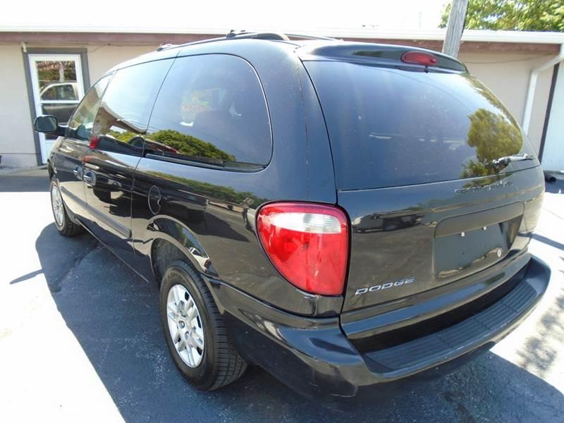 2006 Dodge Grand Caravan SE 4dr Extended Mini-Van - Cottage Hills IL