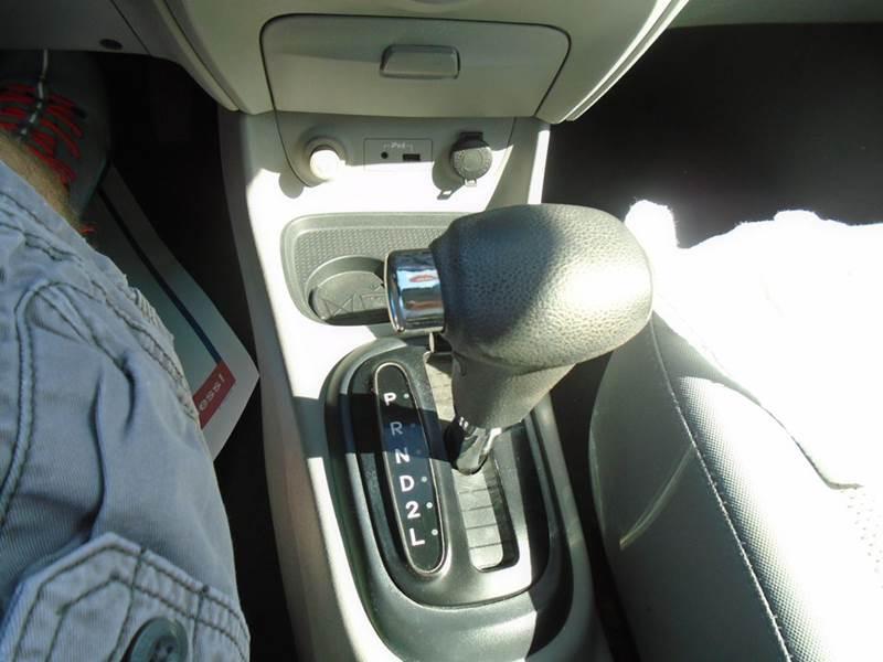2010 Hyundai Accent GLS 4dr Sedan - Cottage Hills IL