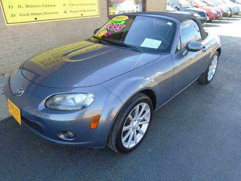 2007 mazda mx 5 miata for sale. Black Bedroom Furniture Sets. Home Design Ideas