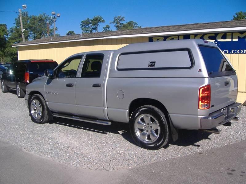 2004 Dodge Ram 1500 Hemi Mpg Upcomingcarshq Com