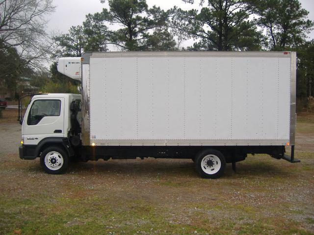 2006 Ford LCF 550