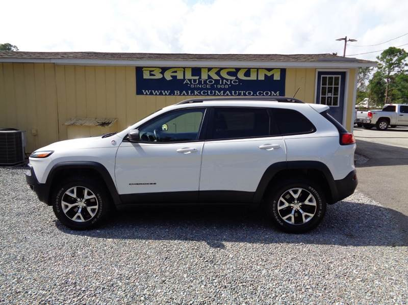 "Buy Here Pay Here Wilmington Nc >> BALKCUM AUTO ""Since 1968"" - Used Cars - Wilmington NC Dealer"