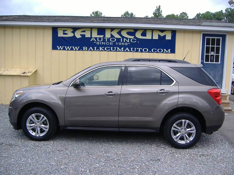 """Buy Here Pay Here Wilmington Nc >> BALKCUM AUTO """"Since 1968"""" - Used Cars - Wilmington NC Dealer"""