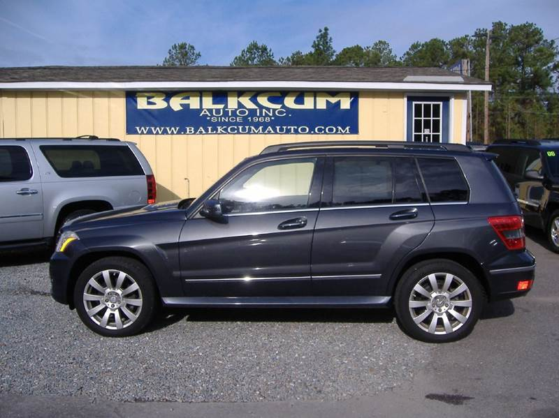 2010 mercedes benz glk awd glk 350 4matic 4dr suv in for Mercedes benz nc