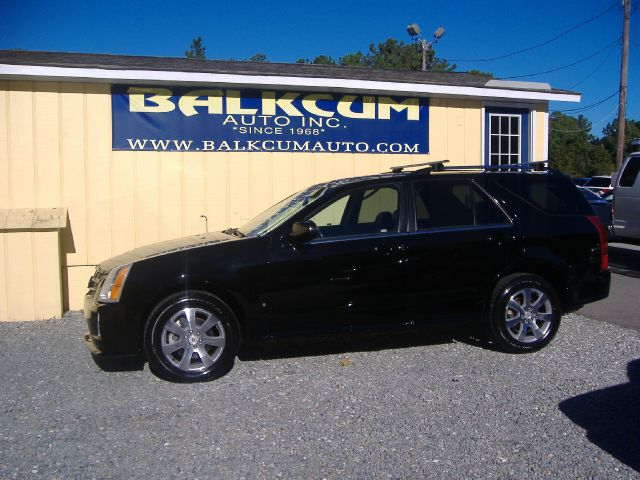 2007 Cadillac SRX for sale in WILMINGTON NC