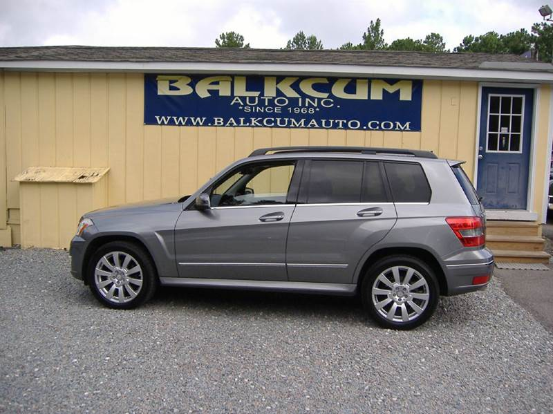 2012 mercedes benz glk glk350 4matic awd 4dr suv in