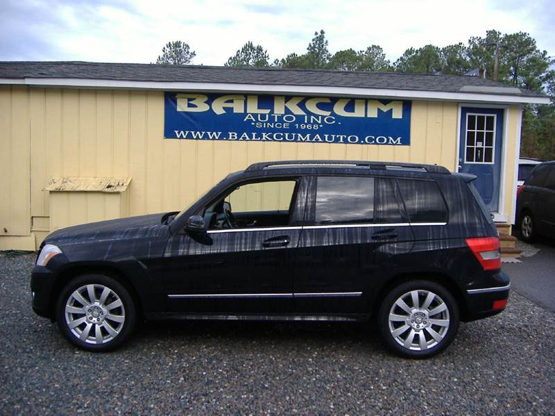 2012 mercedes benz glk awd glk 350 4matic 4dr suv in