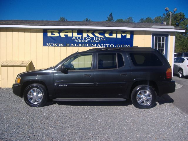2004 gmc envoy xl sle 4wd 4dr suv in wilmington castle. Black Bedroom Furniture Sets. Home Design Ideas